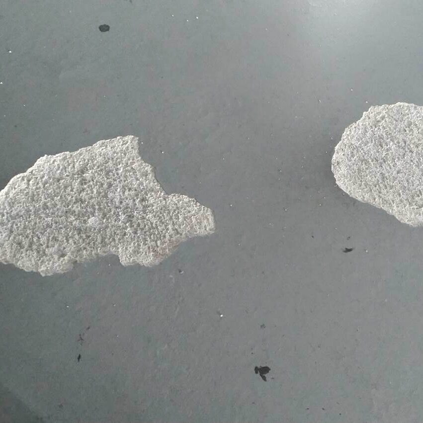 komsol controll innerseal risse beton wasser