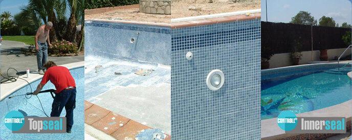 komsol controll topseal Schwimmbaeder Baeder pool wasserdicht versiegeln