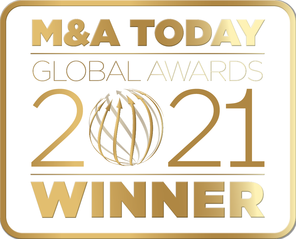 Awards MA Today Global Winner Komsol Group Best professional Waterproofing 2021 Controll Innerseal