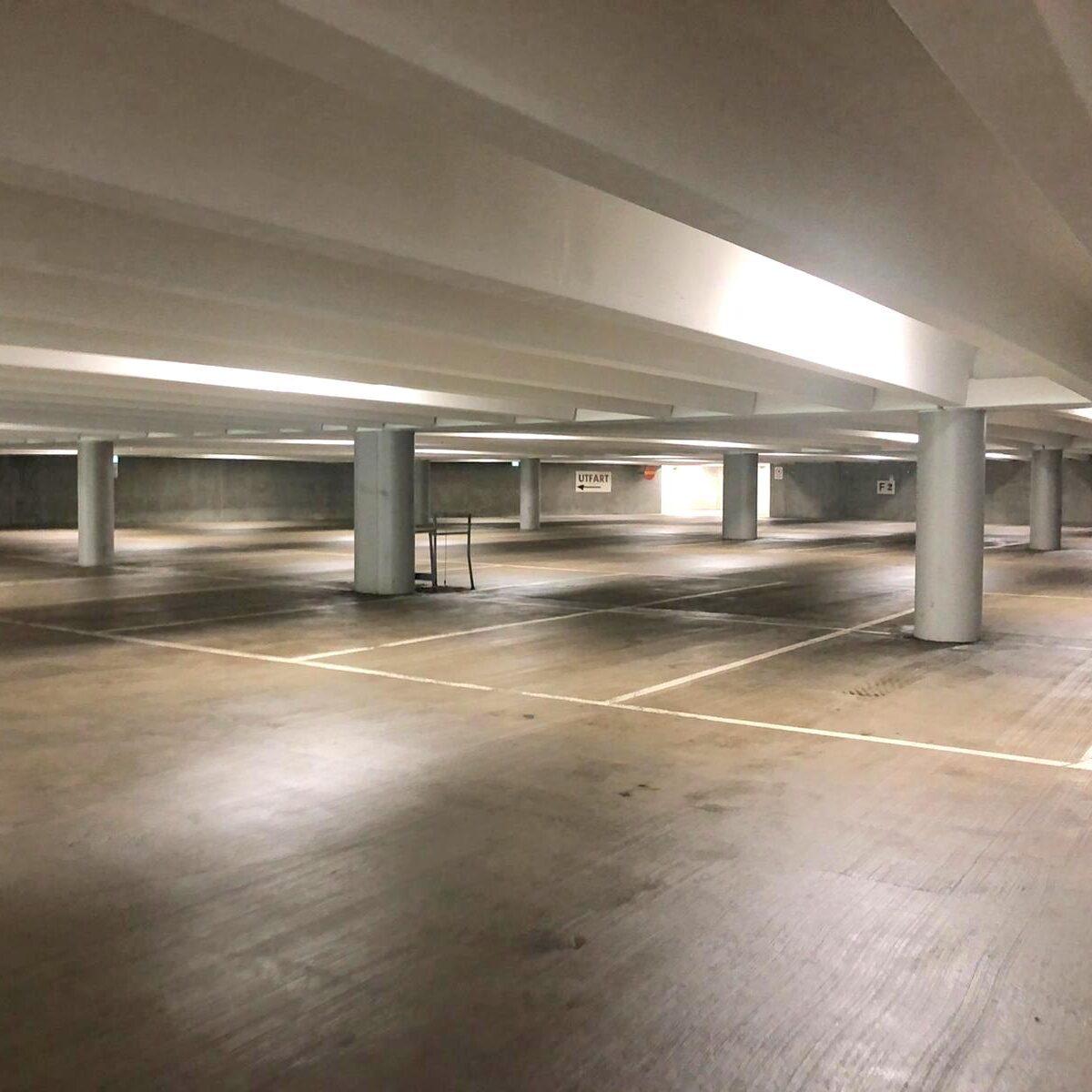 komsol controll innerseal risse beton garage