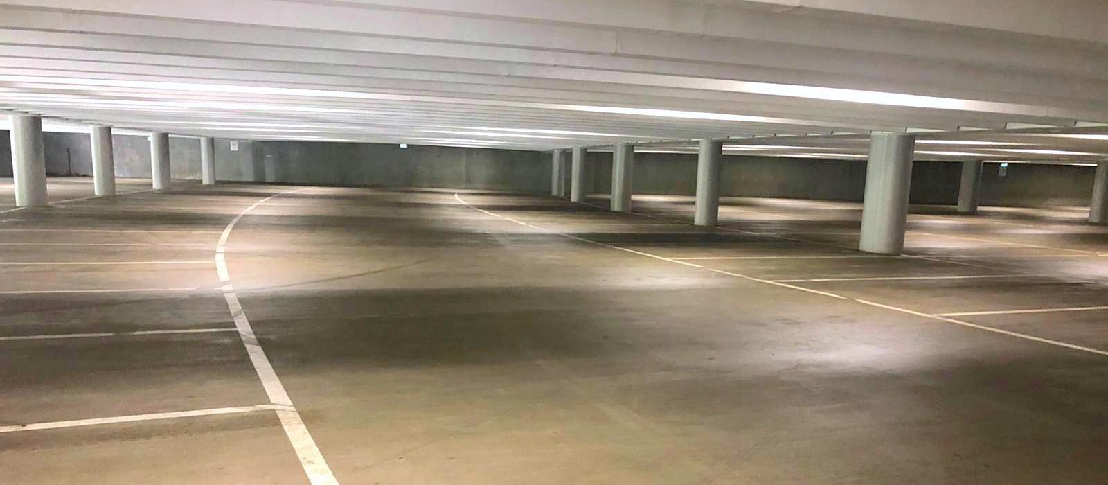 komsol controll innerseal risse beton parkhaus parkhaeuser betonboden versiegeln