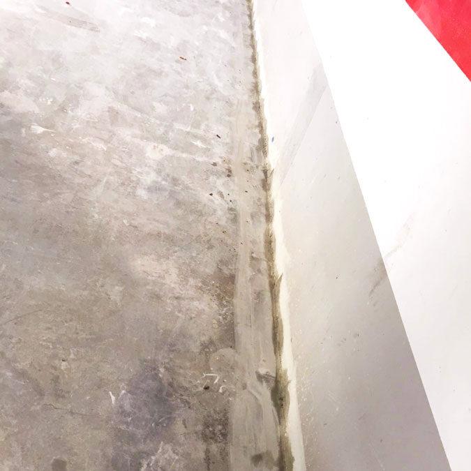 komsol controll innerseal risse beton parkhaus boden garage